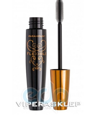 Vipera - Тушь для ресниц Flexible Paramount Mascara for short lashes цвет Черный - 10 ml