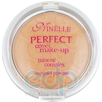 Ninelle Пудра компактная Perfect Cover Make-Up № 23 - 12 gr (3455)