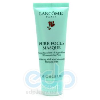Lancome -  Face Care Pure Focus Masque -  100 ml