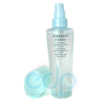 Shiseido -  Pureness Refreshing Cleansing Water -  50 ml