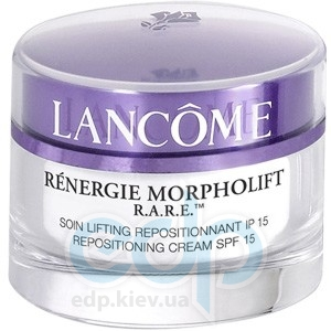 Lancome -  Face Care Renergie Morfolift -  50 ml