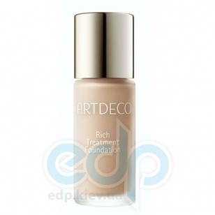 Тональный крем для лица Artdeco -  Rich Treatment Foundation №15 Cashmere Rose