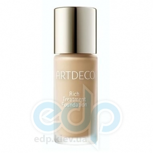 Тональный крем для лица Artdeco -  Rich Treatment Foundation №17 Creamy Honey