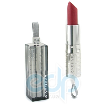 Губная помада Givenchy -  Rouge Interdit Shine №04 Auburn Shine