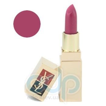 Помада для губ Yves Saint Laurent -  Rouge Pur №123 Satiny Violet