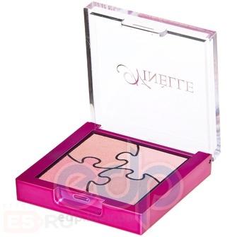 Ninelle Румяна для лица Ninelle Puzzle № 505 - 5.2 gr (17095)