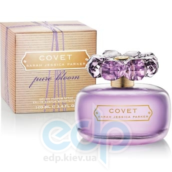 Sarah Jessica Parker Covet Pure Bloom - парфюмированная вода - 100 ml TESTER