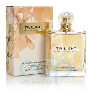 Sarah Jessica Parker Twilight - парфюмированная вода-  пробник (виалка) 1.2 ml