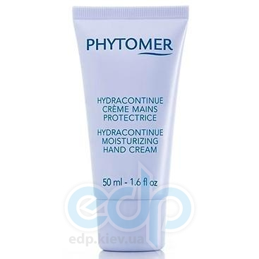 Phytomer -  Крем для рук ГидраКонтиню HydraContinue Moisturizing Hand Cream - 50 ml