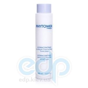 Phytomer -  Увлажняющее молочко для тела Hydracontinue -  400 ml