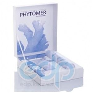 Phytomer -  Рождественский косметический набор Phytomer Body Gift Set (Тонизирующий скраб для тела 150 ml + Увлажняющее молочко для тела 250 ml)