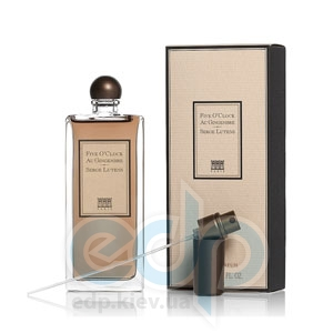 Serge Lutens Five OClock Au Gingembre - парфюмированная вода - 50 ml