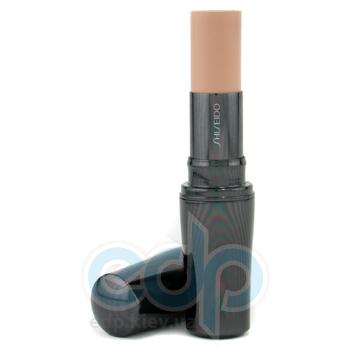 Shiseido - Крем тональный для лица стик с эффектом сияния для нормальной и сухой кожи Foundation Stick SPF15 № I20 - 10 g