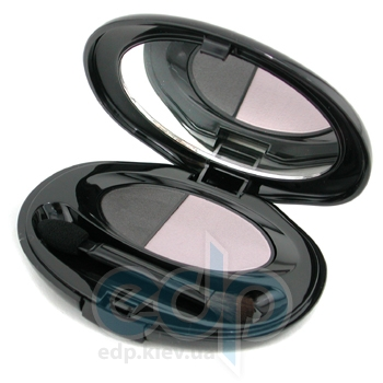 Тени для век Shiseido -  Silky Eye Shadow Duo № S10 Granite Stone/Гранитный Камень