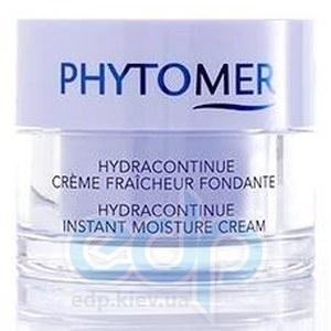 Phytomer -  Освежающий тающий крем Длительное увлажнение Hydracontinue Instant Moisture Cream -  50 ml