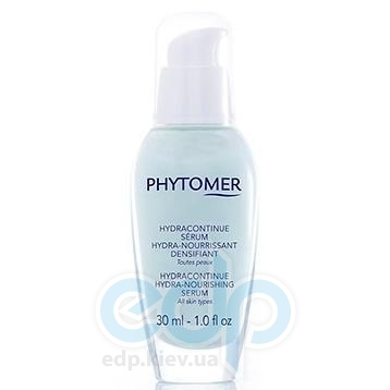 Phytomer -  Сыворотка для увлажнения и питания кожи - Hydra-Nourishing Serum - 30 ml