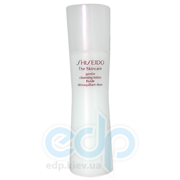 Shiseido -  Skincare Gentle Cleansing Lotion -  150 ml