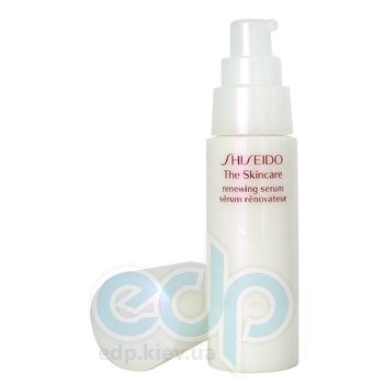 Shiseido -  Skincare Renewing Serum -  30 ml