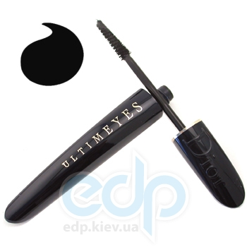 Тушь для ресниц Christian Dior -  Ultimeyes Mascara №092 Ultimate Black/Черная