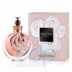 Valentino Valentina Assoluto - парфюмированная вода - 80 ml TESTER