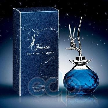 Van Cleef and Arpels Feerie
