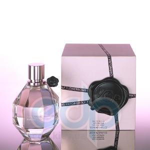 Viktor Rolf Flowerbomb -  Набор (парфюмированная вода 50 + лосьон-молочко для тела 50 + гель для душа 50)