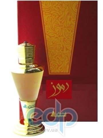 Asgharali - Ramouz - парфюмированное масло - 6 ml