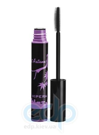 Vipera - Тушь для ресниц Four Seasons Mascara Violet Autumn цвет Фиолетовый - 11 ml