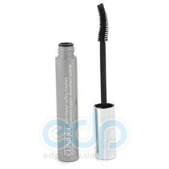 Тушь для ресниц Clinique - High Impact Curling Mascara №02 Black/Brown Tester