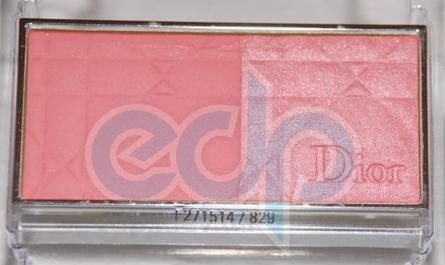 Румяна Christian Dior - Diorblush Duo №829 A Touch Of Blush - 7.5 g TESTER