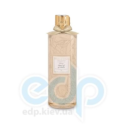 Grace Cole - Гель для душа с экстрактом имбирного масла Floral Collection Shower Gel Magnolia & Vanillar - 500 ml