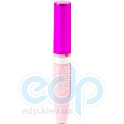Ninelle Блеск для губ Ultra Volume № 07 Светло-розовый - 4 ml (16938)