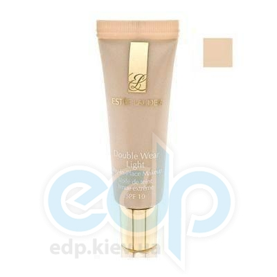 Тональный крем Estee Lauder - Double Wear Light SPF10 №1.0 (Intensity) - 8 ml Tester mini
