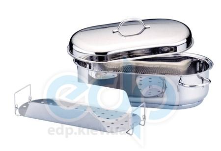 Berghoff -  Овал для приготовления рыбы -  40х20 см вместимостьюом 6.7 л (арт. 1103358)