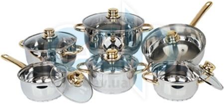 Berghoff -  Набор посуды Citiso -  12 предметов (арт. 1112336)