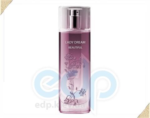 Dzintars (Дзинтарс) - Туалетная вода Lady dream Beautiful - 50 ml (12083dz)