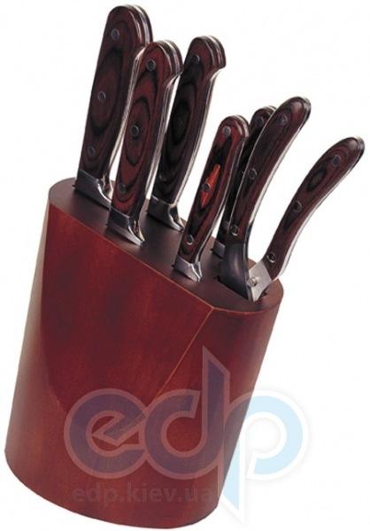 Berghoff -  Набор ножей Pakka -  7 предметов (арт. 1307114)