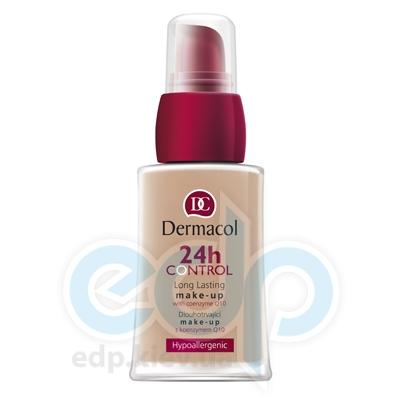 Dermacol Тональный крем с коэнзимом Q10 24h Control № 3 - 30 ml (15792)