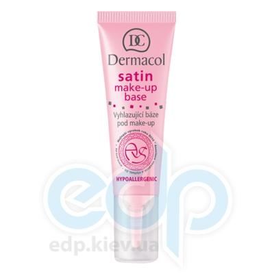 Dermacol Satin Base матирующая база под макияж с выравнивающим эффектом - 10 ml (15640)