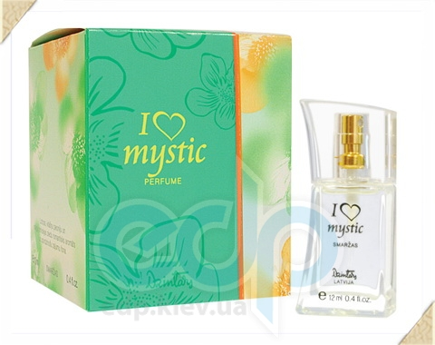 Dzintars (Дзинтарс) - Духи I love mystik - 12 ml (14900dz)