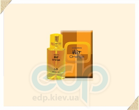 Dzintars (Дзинтарс) - Одеколон HIT Orange - 50 ml (15390dz)