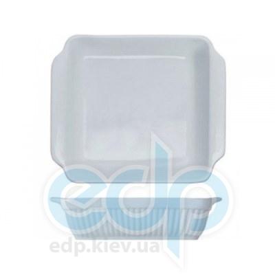 Berghoff -  Квадратная фарфоровая форма для выпечки Bianco -  37х31х8 см (арт. 1691084)