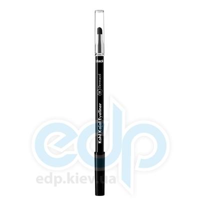 Dermacol Карандаш для глаз автоматический Matic Eyeliner № 01 (чорный) - 0.28 gr (4455)