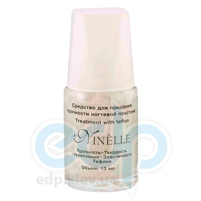 Ninelle N - Средство для придания прочности ногтевой пластине - 13 ml