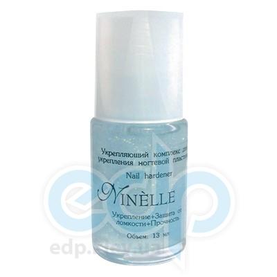 Ninelle N - Укрепляющий комплекс для укрепления ногтевой пластины - 13 ml