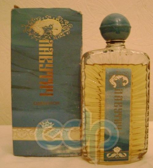 Алые паруса Славутич Vintage - одеколон - 200 ml
