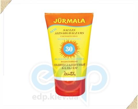 Dzintars (Дзинтарс) - Солнцезащитный бальзам Юрмала SPF30 - 125 ml (22980dz)