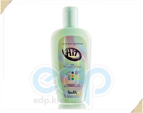 Dzintars (Дзинтарс) - Гель для умывания лица для проблемной кожи HIT - 160 ml (25160dz)