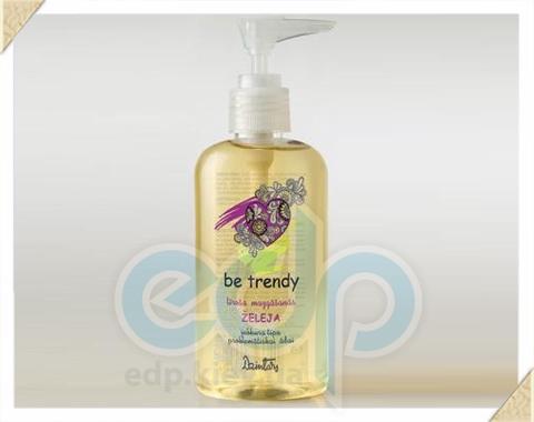 Dzintars (Дзинтарс) - Be trendy Oчищающий гель для умывания для любого типа проблемной кожи - 170 ml (25355dz)