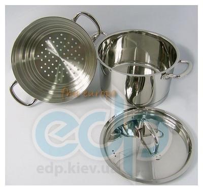 Berghoff Cook&Co (посуда) COOK and Co (от Berghoff) -  Вставка д/приготовления на пару -  20 см. (арт. 2801192)